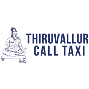 Logo Designs - Thiruvallur Call Taxi, Thiruvallur District