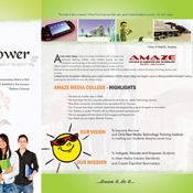 Brochure - Amaze College of Animation & Technology Design