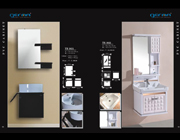 Product Catalogue Designs - GERMA Sanitarywares  Private Limited, Chennai
