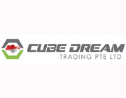 Logo Designs - Cube Dream Trading Private Limited, Singapore
