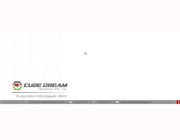 Letter Cover Designs - Cube Dream Trading Private Limited, Singapore