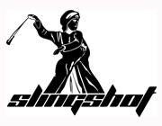 Logo Designs - SLINGSHOT - Cube Dream Trading Private Limited, Singapore