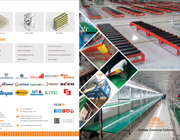 Brochure - Orange Conveyor Systems - Front Page Design