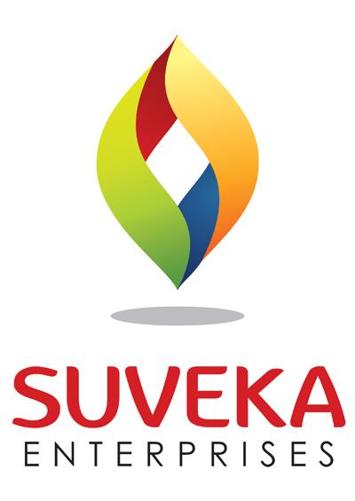 Logo Designs - Suveka Enterprises, Thambaram, Chennai