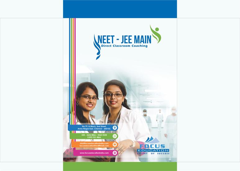 Brochure - Focus Education, Chennai