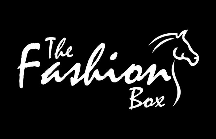 Brand Logo Designing Serivces - The Fashion Box, Mannargudi, Tamilnadu