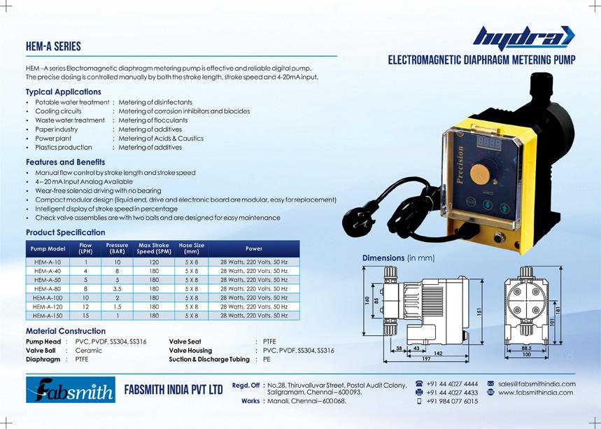 Product Catalogue Designer Services - Fabsmith India Pvt Ltd, Saligramam, Chennai