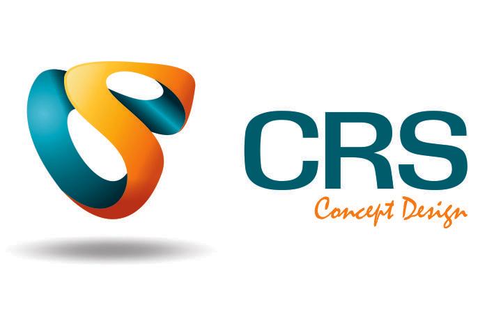 Logo Designing Services - CRS Concept Design, Chennai