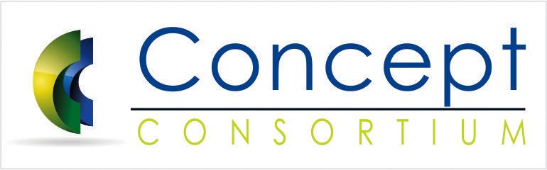 Logo Designing Services - Concept Consortium, Chennai
