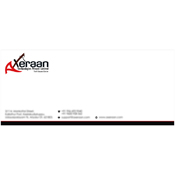 Letter Cover Designs - Axeraan Technologies Private Limited, Chennnai