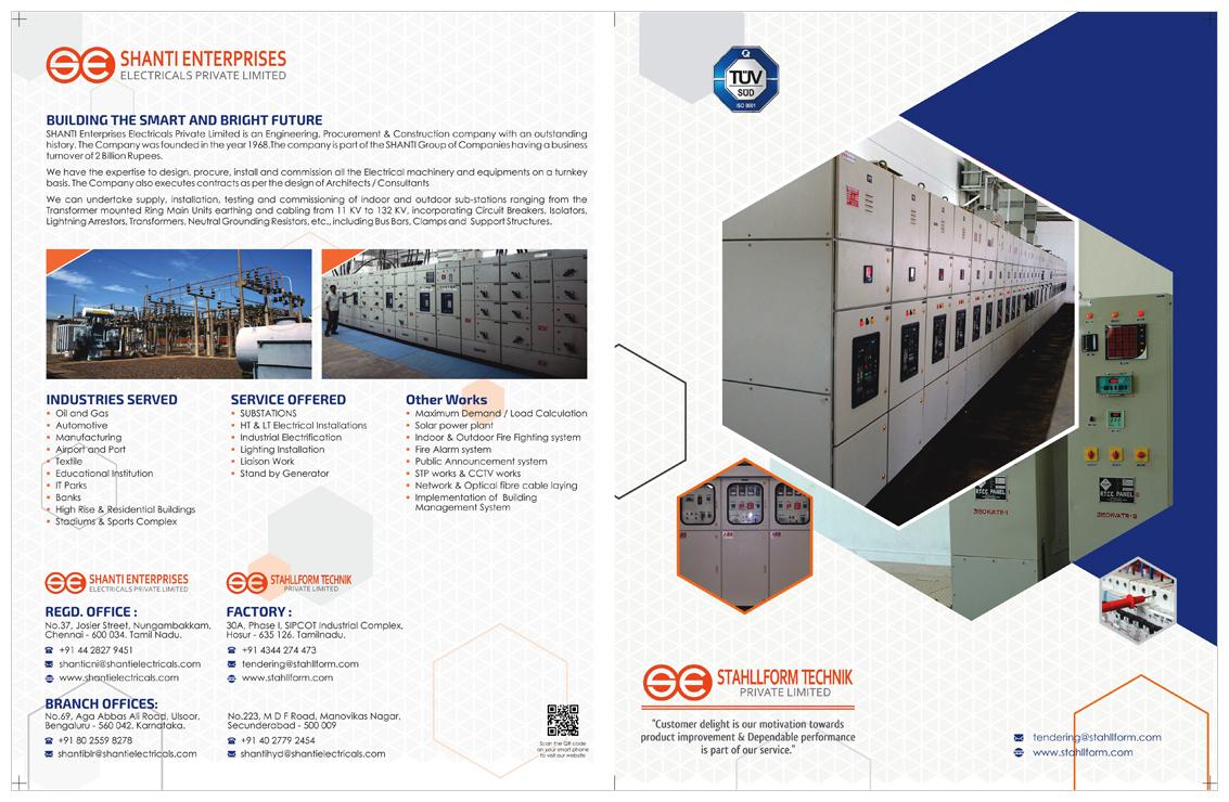 Brochure Designing Services - Shanthi Enterprises, Nungambakkam, Chennai