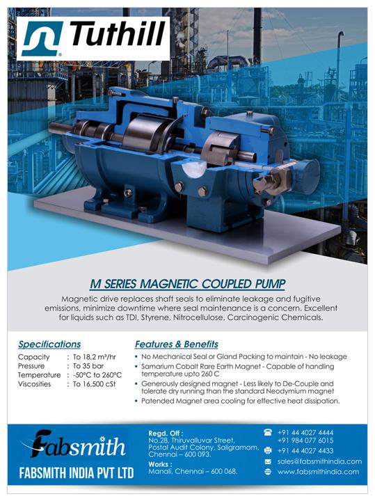 Brochure Designing Services - fabsmith India Pvt Ltd, Saligramam, Chennai