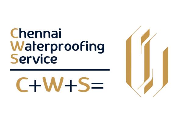 Branding Logo Designing Services - Chennai Waterproofing, Urappakkam, Chennai