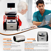 Brochure Designs - Alpha Medical Systems, Arumbakkam, Chennai