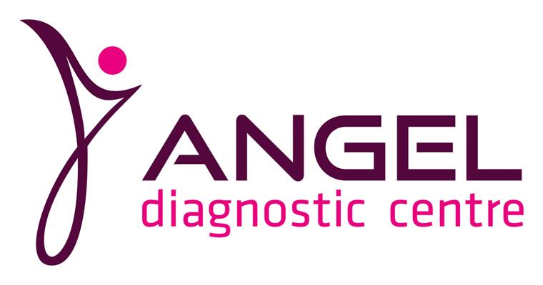 Branding Logo Designing Services - Angel Diagnostic Cehtre, Old Washermenpet, Chennai