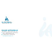 Letter Cover Designs - IA Global Sourcing Inc, Shenoy Nagar, Chennai