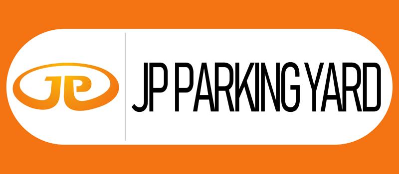 Logo Designing Services - J.P Parking Yard, Poonamalle, Chennai