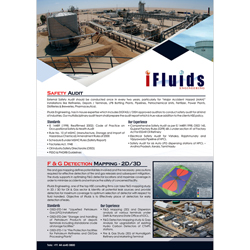 Brochure Designs - Ifluids Engineering, Anna Nagar, Chennai