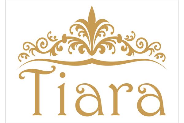 Brand Company Logo Designing Services - Tiara Dental Center, Mogappair West, Chennai.