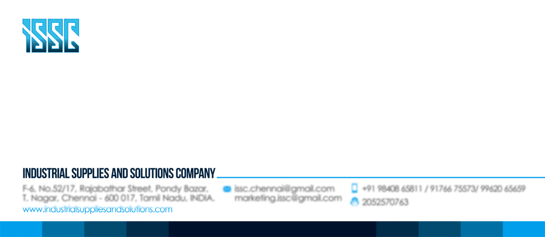Letter Cover Desinging Service- Industrial Supplies And Solutions Company T Nagar, Chennai