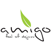 Logo Designs - Amigo Impex Private Limited, Tiruchirappalli