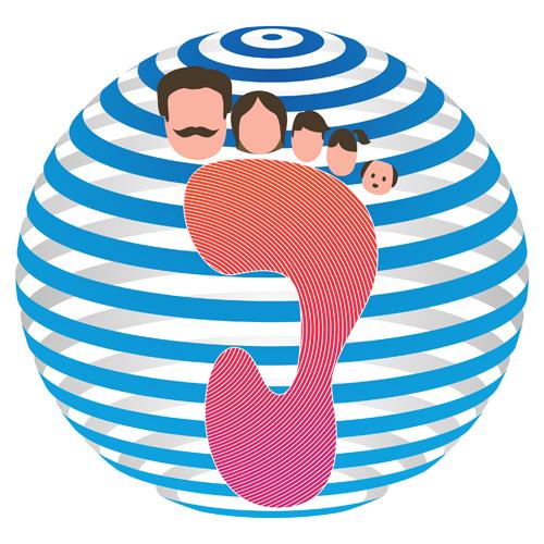 Logo Designing Services. Doctor - Social Network Icon, Anna Nagar, Chennai.