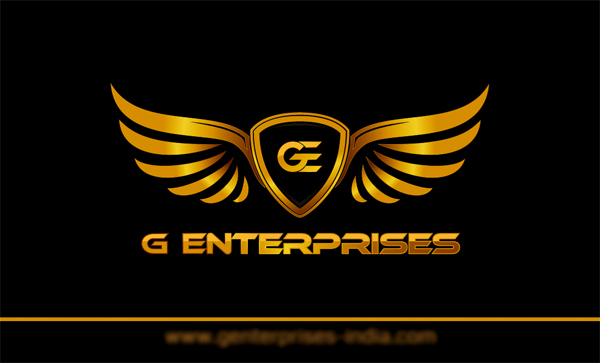 Logo Designing Services - G Enterprises, Alapakkam, Chennai.