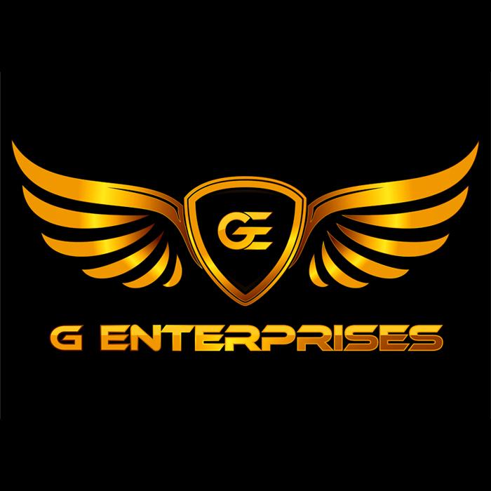 Brand Logo Designing Service to G Enterprises, Alapakkam, Chennai