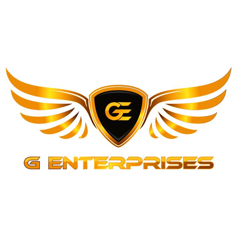 Brand Logo Designing Service to G Enterprises, Alapakkam, Chennai.