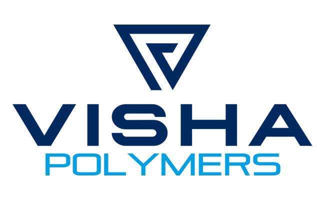 Brand Logo Designer for Visha Polymers, Ayanavaram, Chennai.
