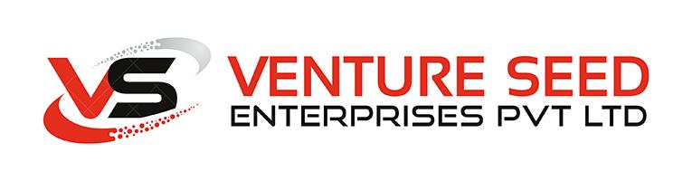 Logo Designing Services -  Venture Seed Enterprises Pvt Ltd, Kodambakkam, Chennai.