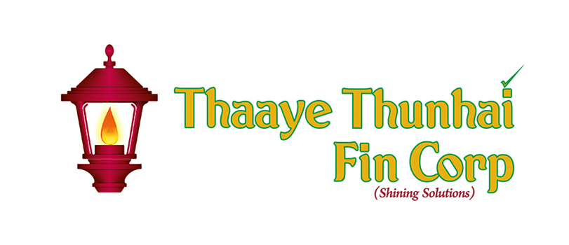Business Card Designing Services - Thaaye Thunhai Fin Corp, Anna Nagar East, Chennai.