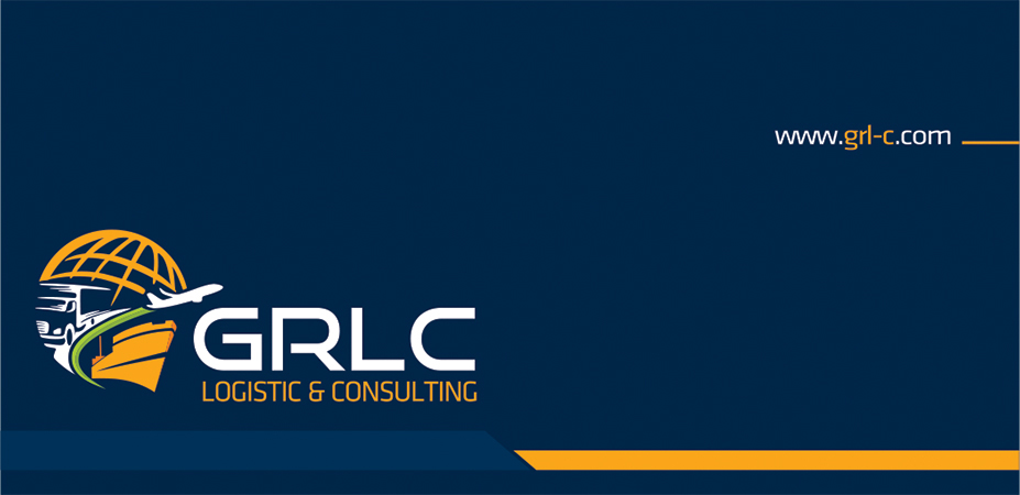 Letter Cover Designing Services - GR Logistics And Consulting Pte Ltd, Singapore.